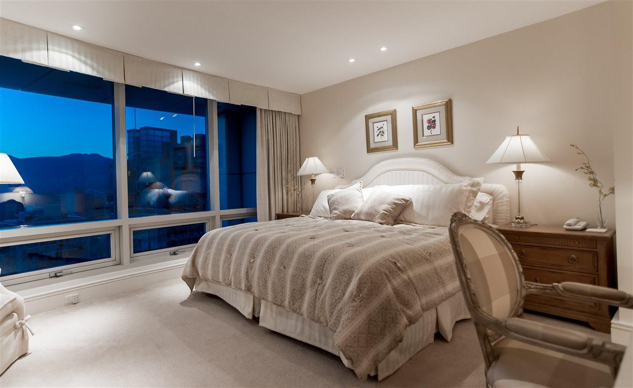 Condo Apartment at 3102 1200 ALBERNI STREET, Unit 3102, Vancouver West, British Columbia. Image 13