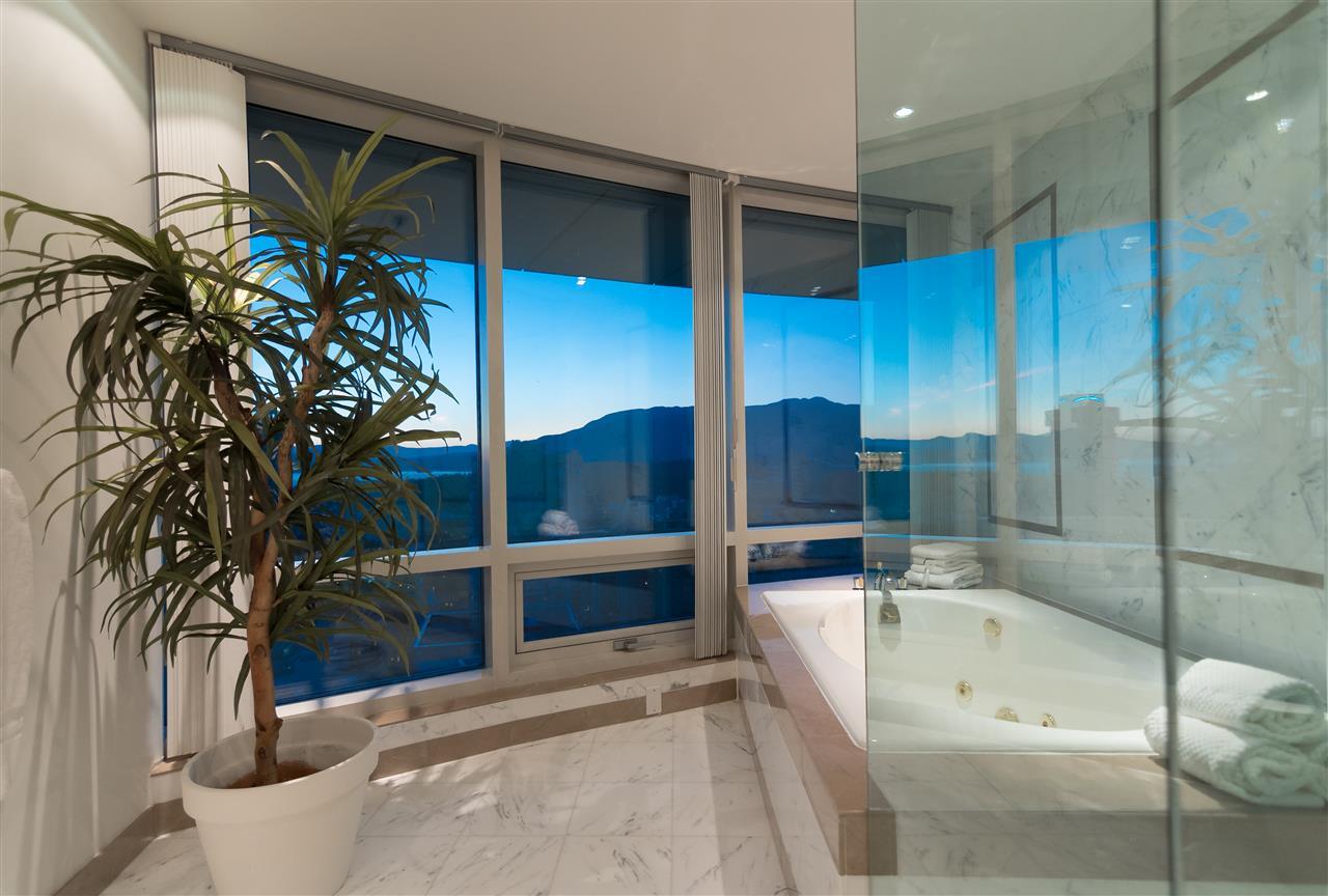Condo Apartment at 3102 1200 ALBERNI STREET, Unit 3102, Vancouver West, British Columbia. Image 14