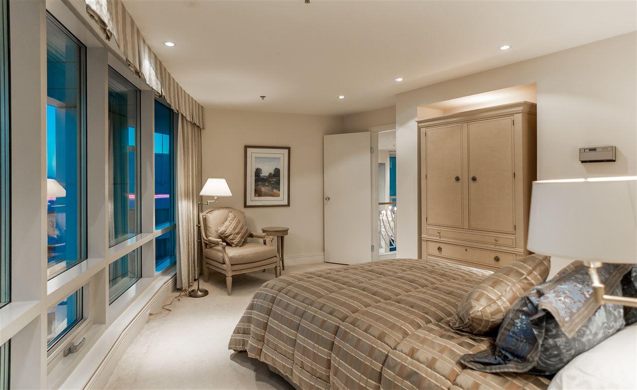 Condo Apartment at 3102 1200 ALBERNI STREET, Unit 3102, Vancouver West, British Columbia. Image 18