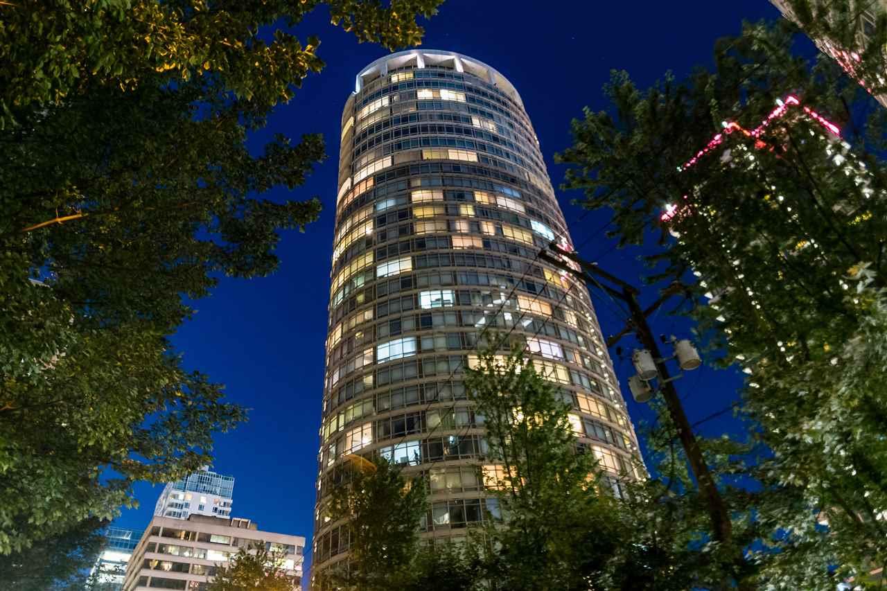Condo Apartment at 3102 1200 ALBERNI STREET, Unit 3102, Vancouver West, British Columbia. Image 20