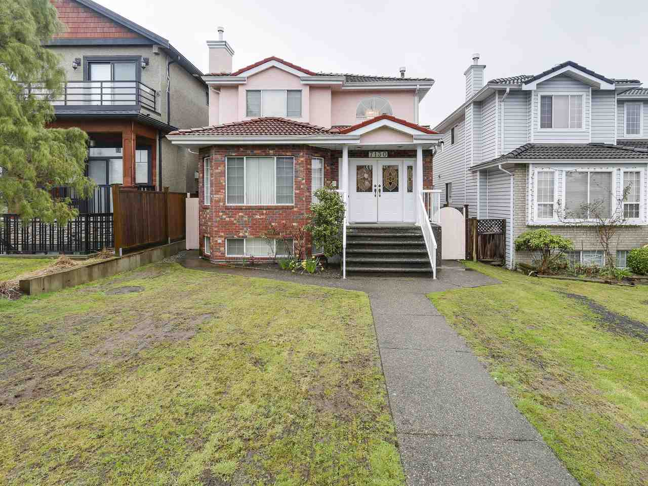 Detached at 7130 DUMFRIES STREET, Vancouver East, British Columbia. Image 1