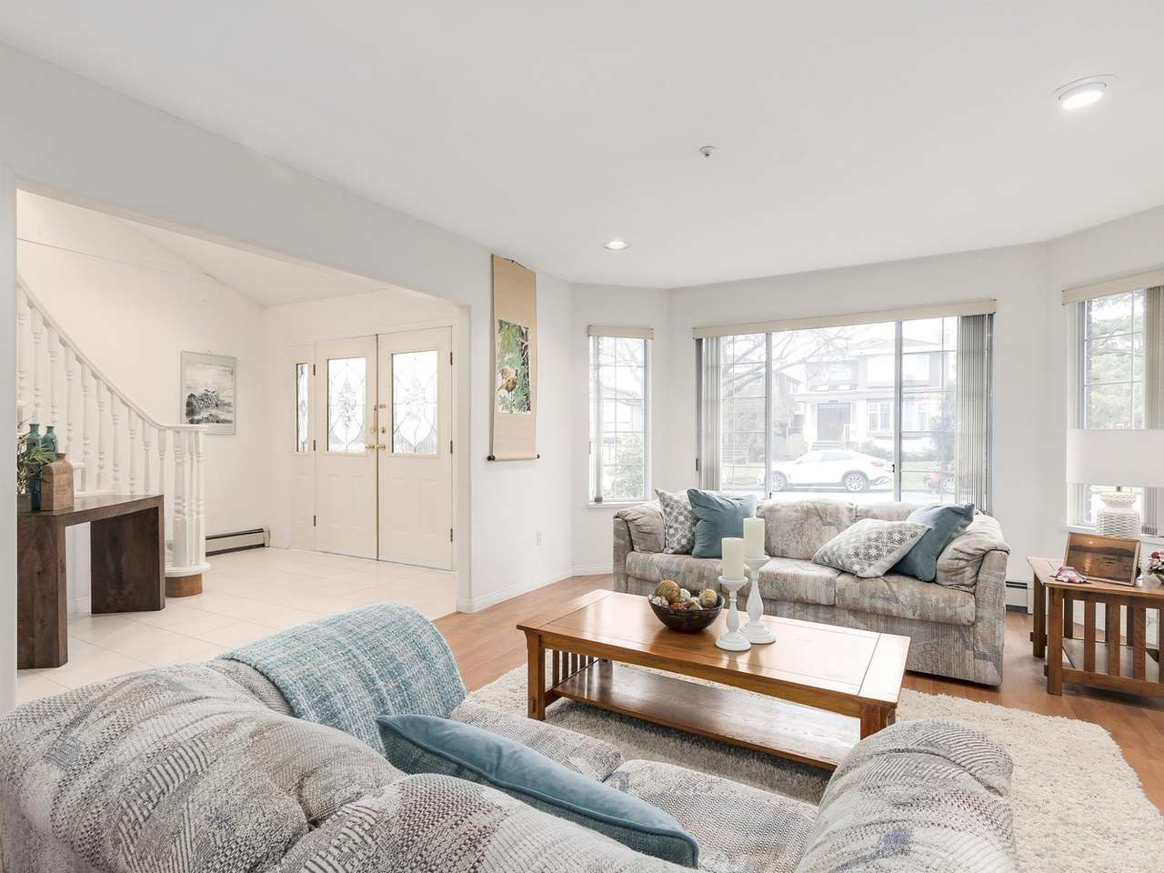 Detached at 7130 DUMFRIES STREET, Vancouver East, British Columbia. Image 2
