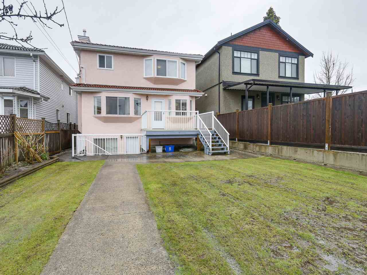 Detached at 7130 DUMFRIES STREET, Vancouver East, British Columbia. Image 20