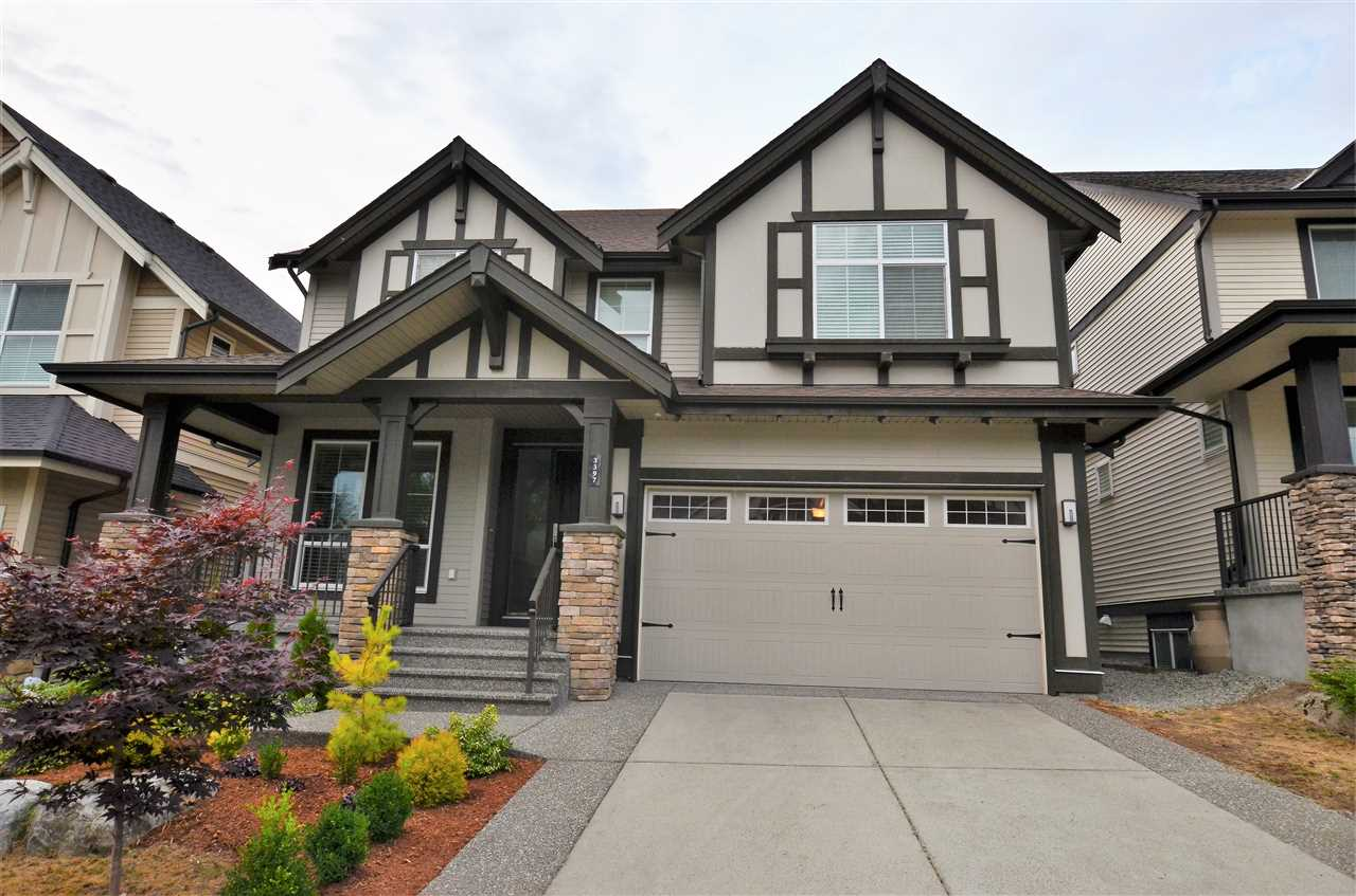 Detached at 3397 PRINCETON AVENUE, Coquitlam, British Columbia. Image 1