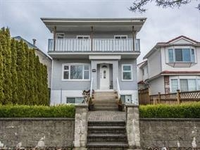Detached at 6434 BEATRICE STREET, Vancouver East, British Columbia. Image 1
