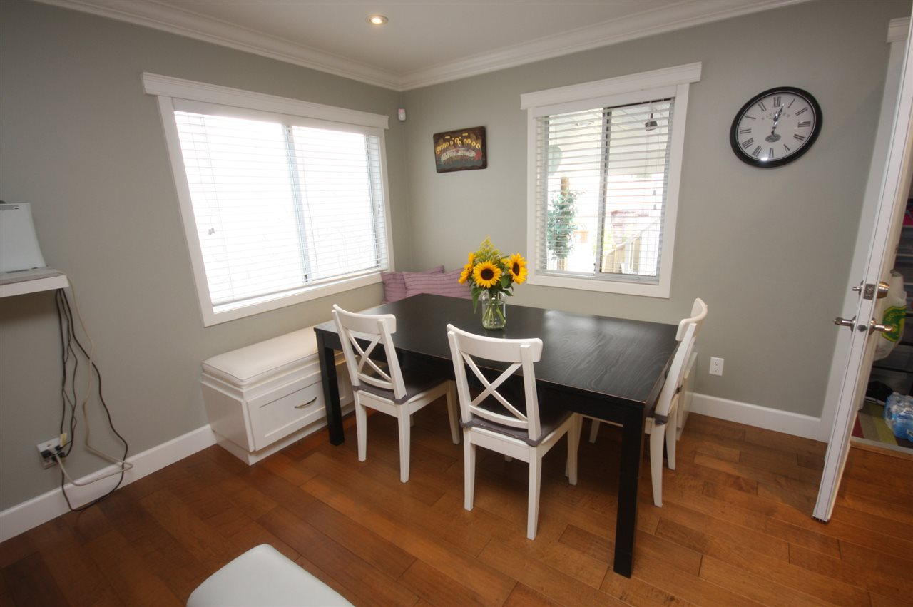 Detached at 6434 BEATRICE STREET, Vancouver East, British Columbia. Image 5