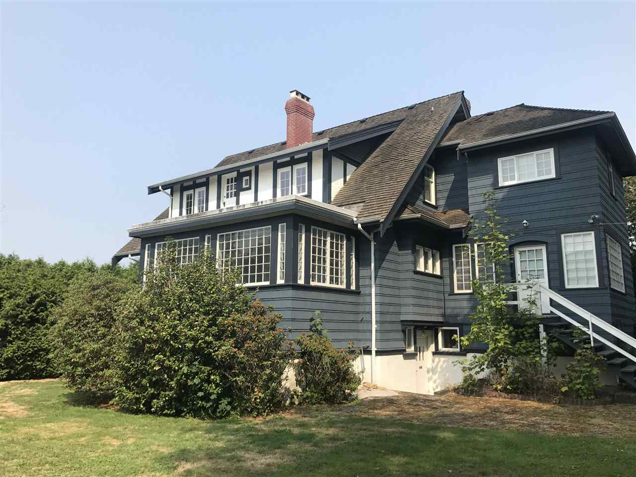 Detached at 1774 W 16TH AVENUE, Vancouver West, British Columbia. Image 2