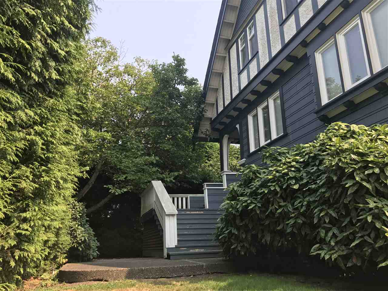 Detached at 1774 W 16TH AVENUE, Vancouver West, British Columbia. Image 5