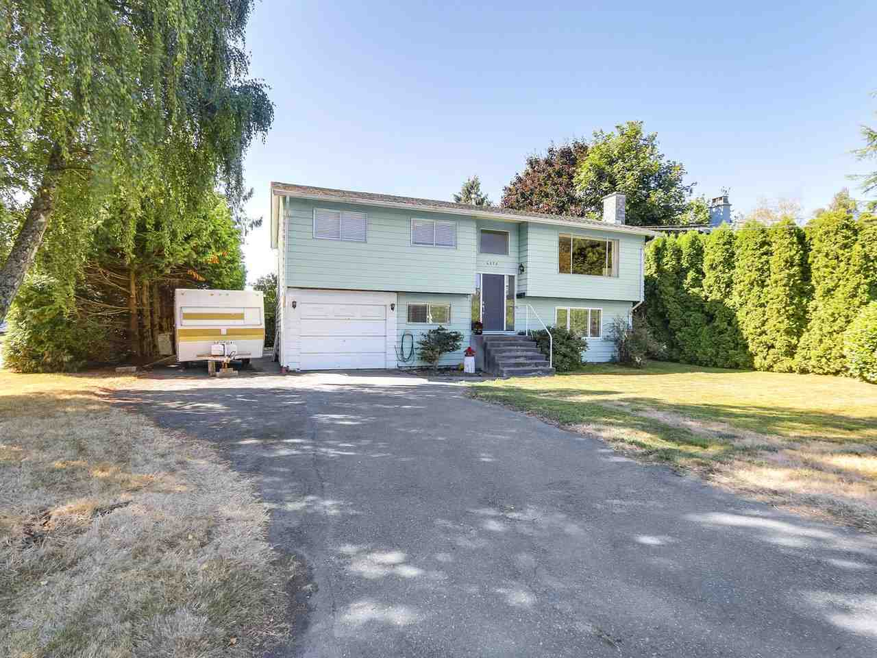 Detached at 4273 48B STREET, Ladner, British Columbia. Image 1