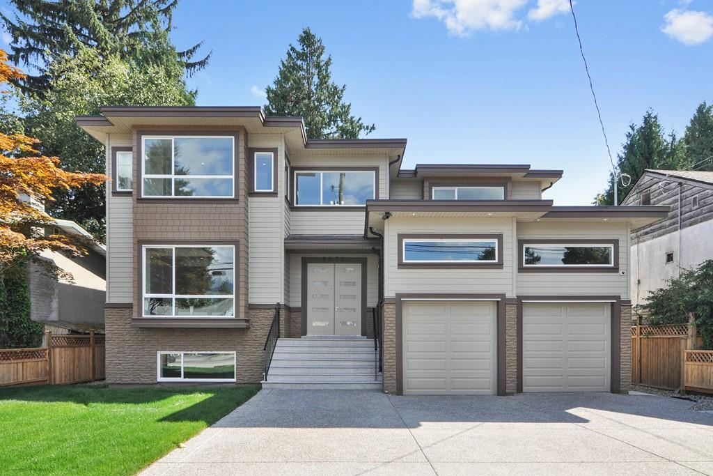 Detached at 1670 COQUITLAM AVENUE, Port Coquitlam, British Columbia. Image 1