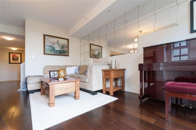 Townhouse at 112 5958 IONA DRIVE, Unit 112, Vancouver West, British Columbia. Image 2