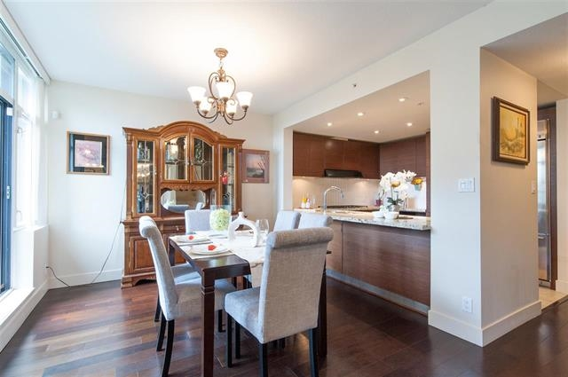 Townhouse at 112 5958 IONA DRIVE, Unit 112, Vancouver West, British Columbia. Image 4