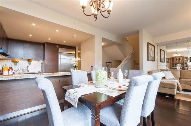 Townhouse at 112 5958 IONA DRIVE, Unit 112, Vancouver West, British Columbia. Image 5