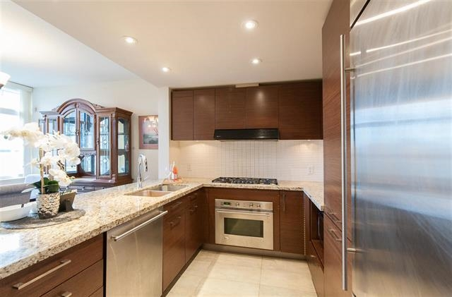 Townhouse at 112 5958 IONA DRIVE, Unit 112, Vancouver West, British Columbia. Image 6