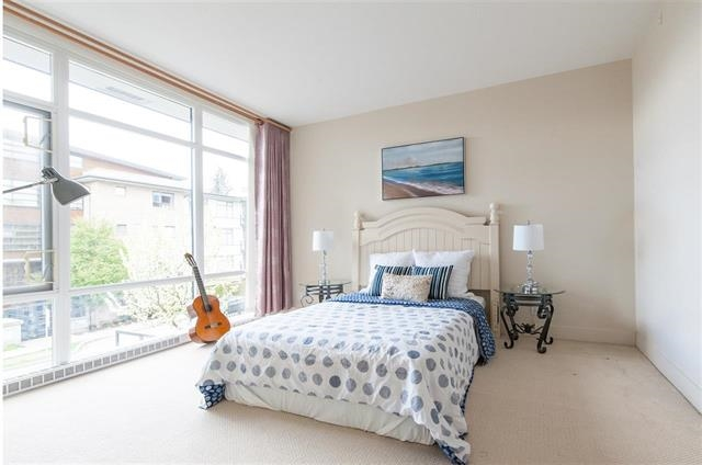 Townhouse at 112 5958 IONA DRIVE, Unit 112, Vancouver West, British Columbia. Image 8