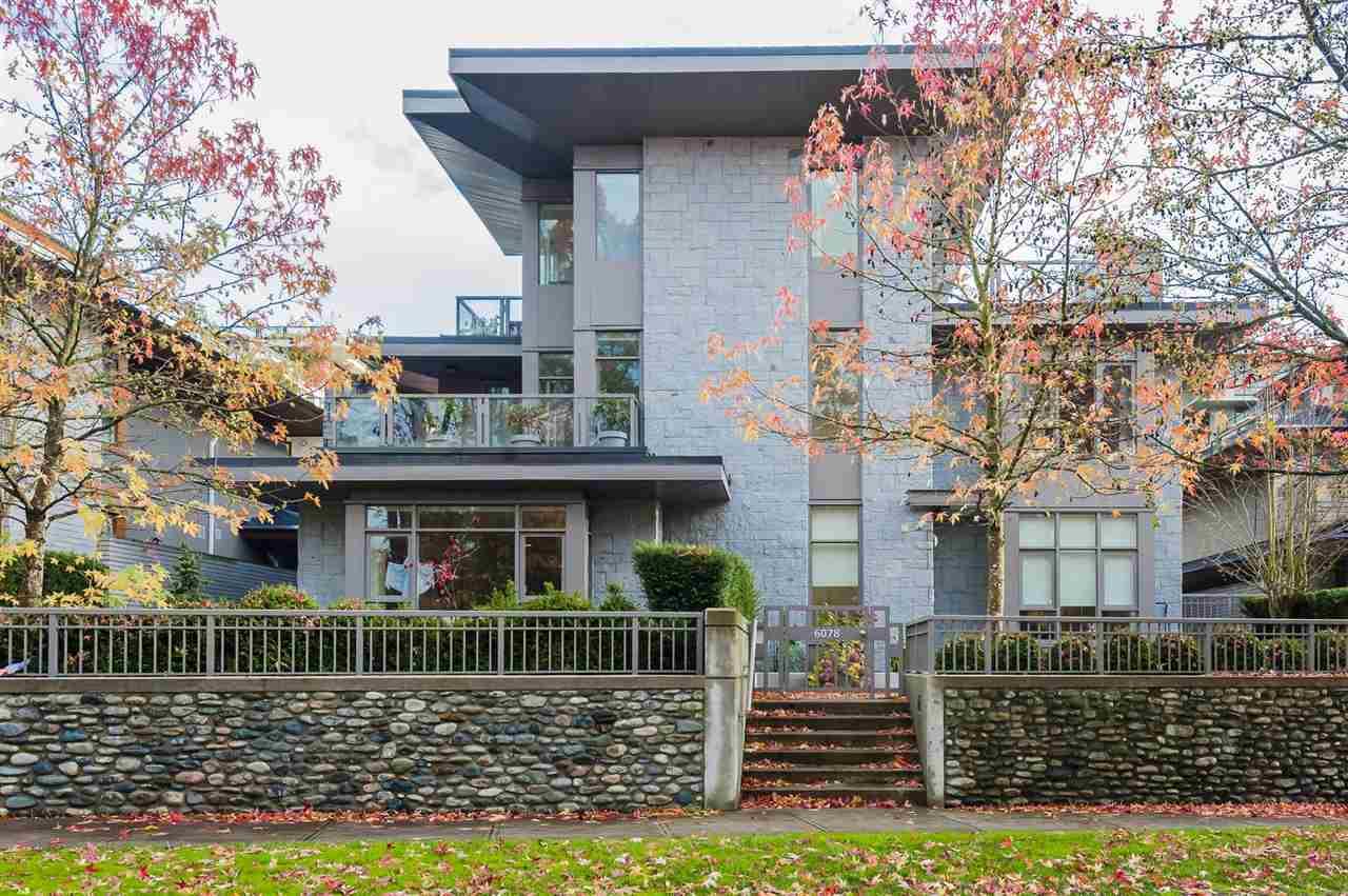 Half-duplex at 6078 CHANCELLOR BOULEVARD, Vancouver West, British Columbia. Image 2