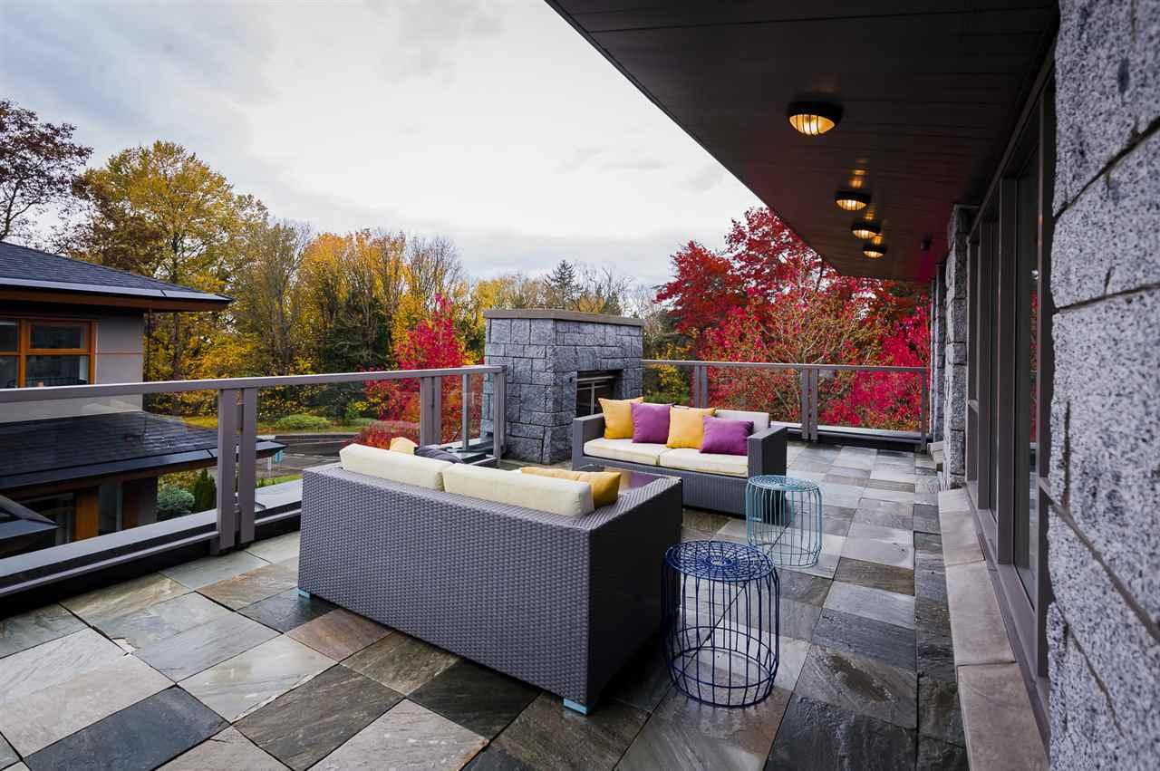 Half-duplex at 6078 CHANCELLOR BOULEVARD, Vancouver West, British Columbia. Image 9