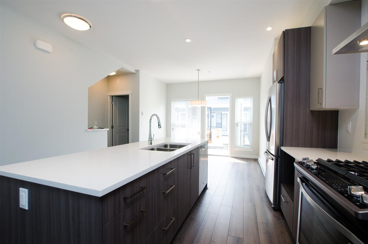 Townhouse at 10 8377 JONES ROAD, Unit 10, Richmond, British Columbia. Image 5