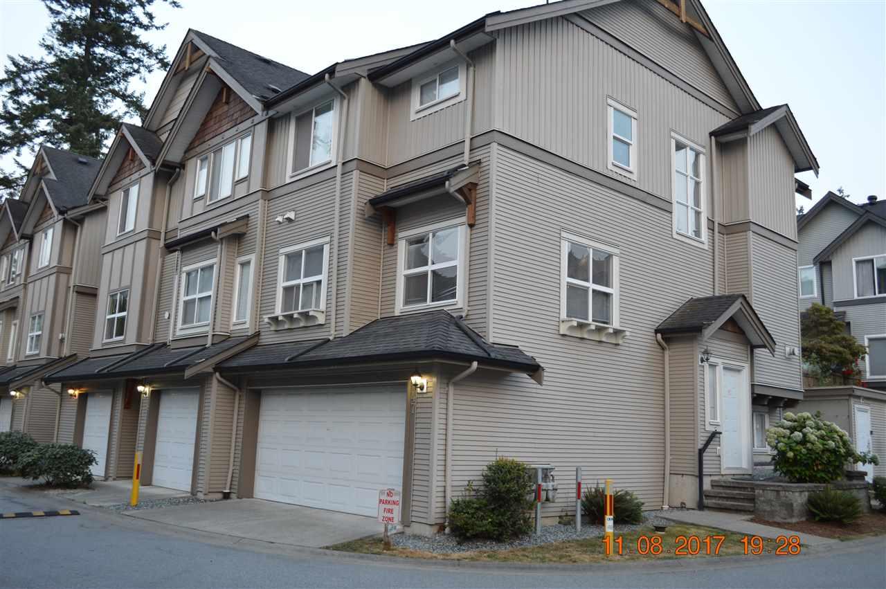 Townhouse at 47 12677 63 AVENUE, Unit 47, Surrey, British Columbia. Image 1