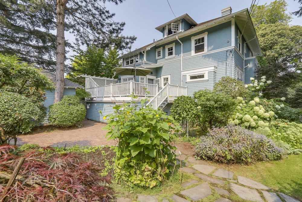 Detached at 1926 W 17TH AVENUE, Vancouver West, British Columbia. Image 1