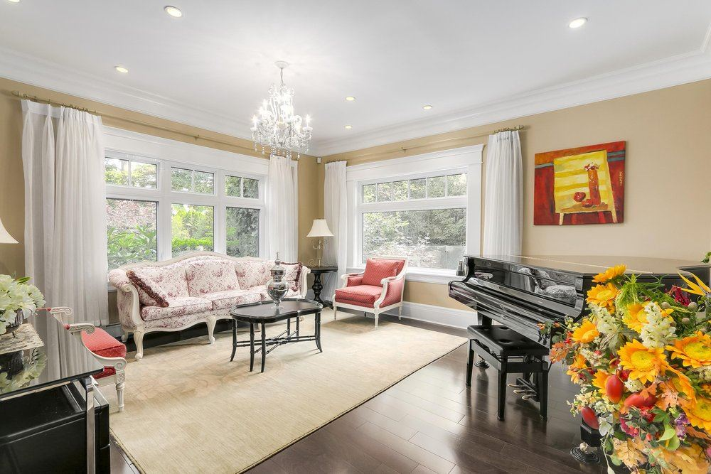 Detached at 1926 W 17TH AVENUE, Vancouver West, British Columbia. Image 3