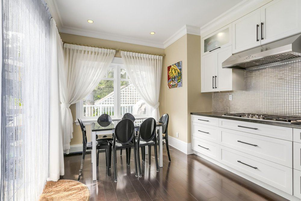 Detached at 1926 W 17TH AVENUE, Vancouver West, British Columbia. Image 8