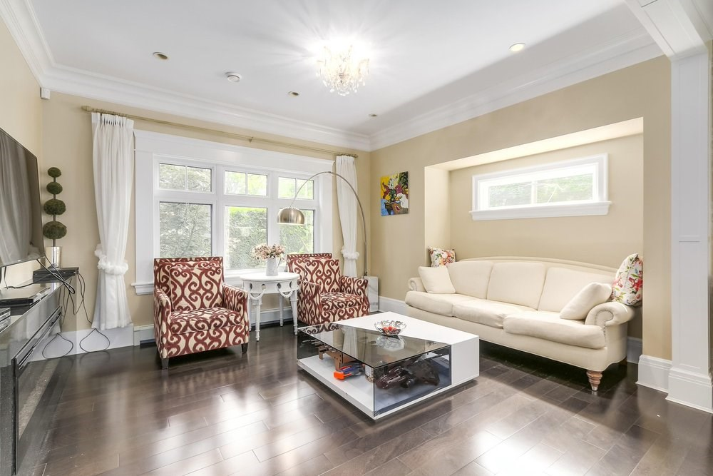 Detached at 1926 W 17TH AVENUE, Vancouver West, British Columbia. Image 9