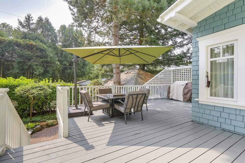 Detached at 1926 W 17TH AVENUE, Vancouver West, British Columbia. Image 18