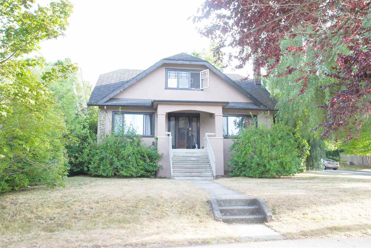 Detached at 4596 W 12TH AVENUE, Vancouver West, British Columbia. Image 1