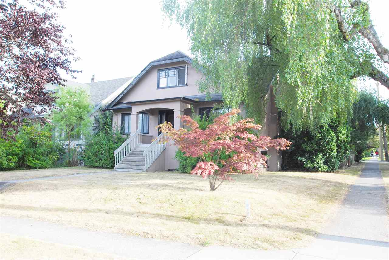 Detached at 4596 W 12TH AVENUE, Vancouver West, British Columbia. Image 2