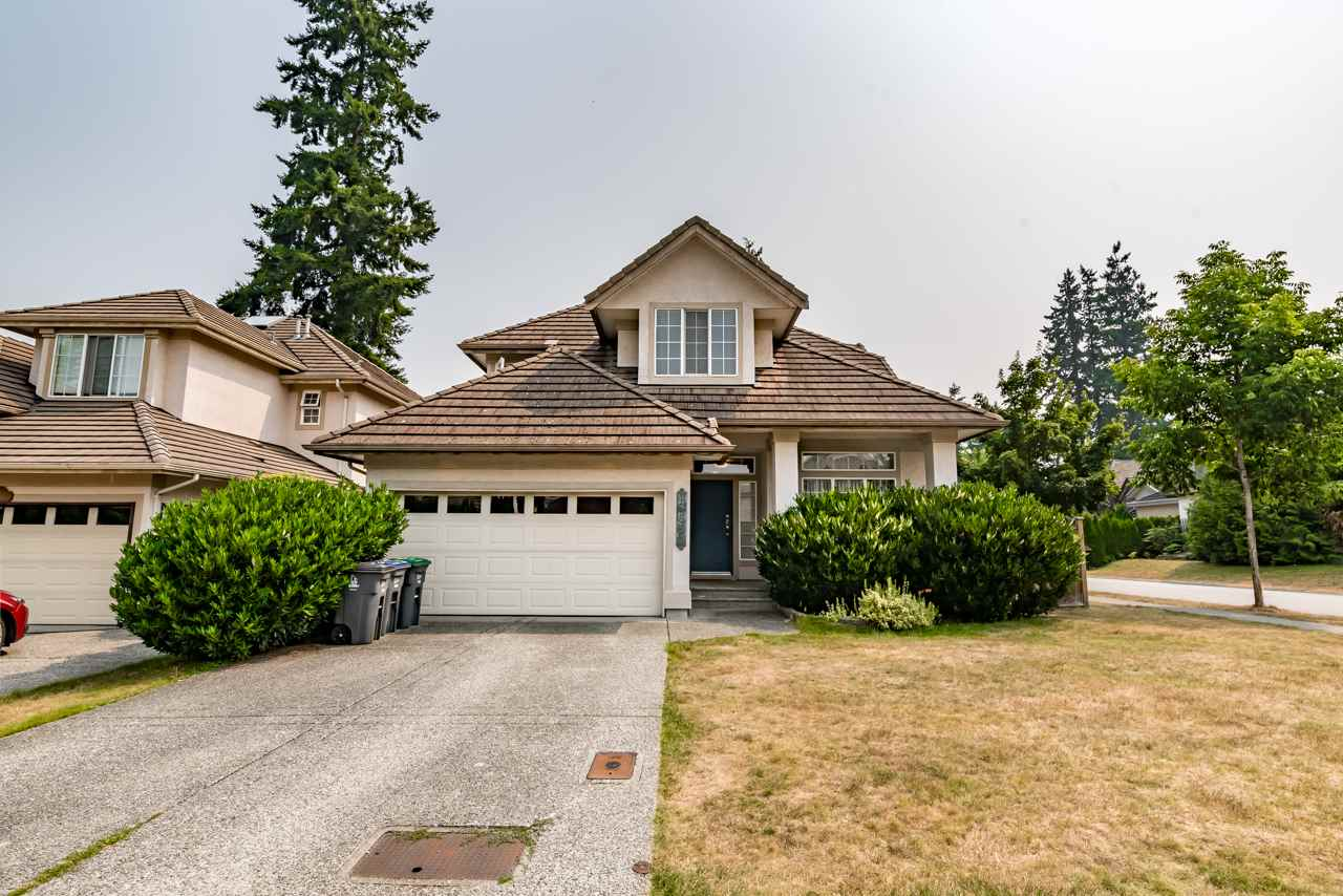 Detached at 10850 164A STREET, North Surrey, British Columbia. Image 1