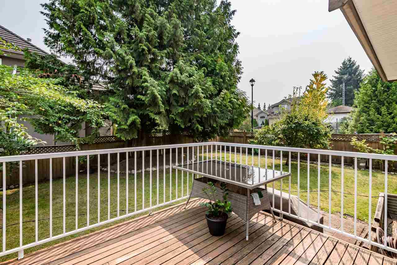 Detached at 10850 164A STREET, North Surrey, British Columbia. Image 17