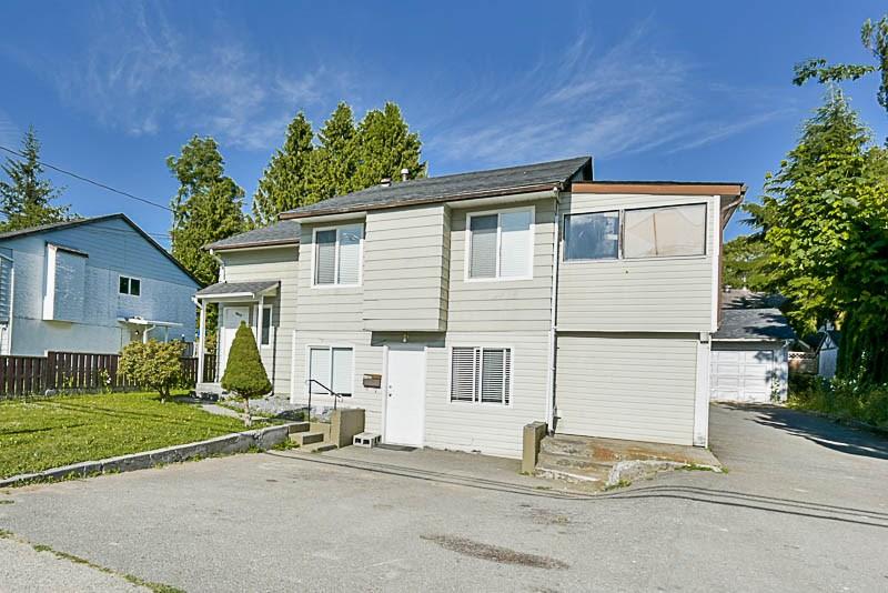 Detached at 8912 148 STREET, Surrey, British Columbia. Image 1