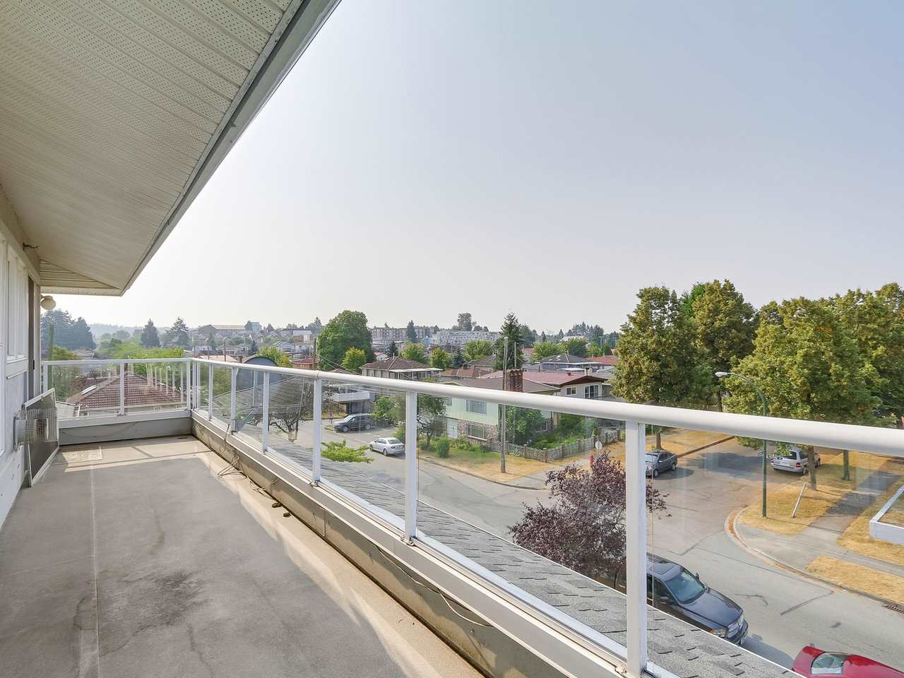 Condo Apartment at 405 2965 HORLEY STREET, Unit 405, Vancouver East, British Columbia. Image 1