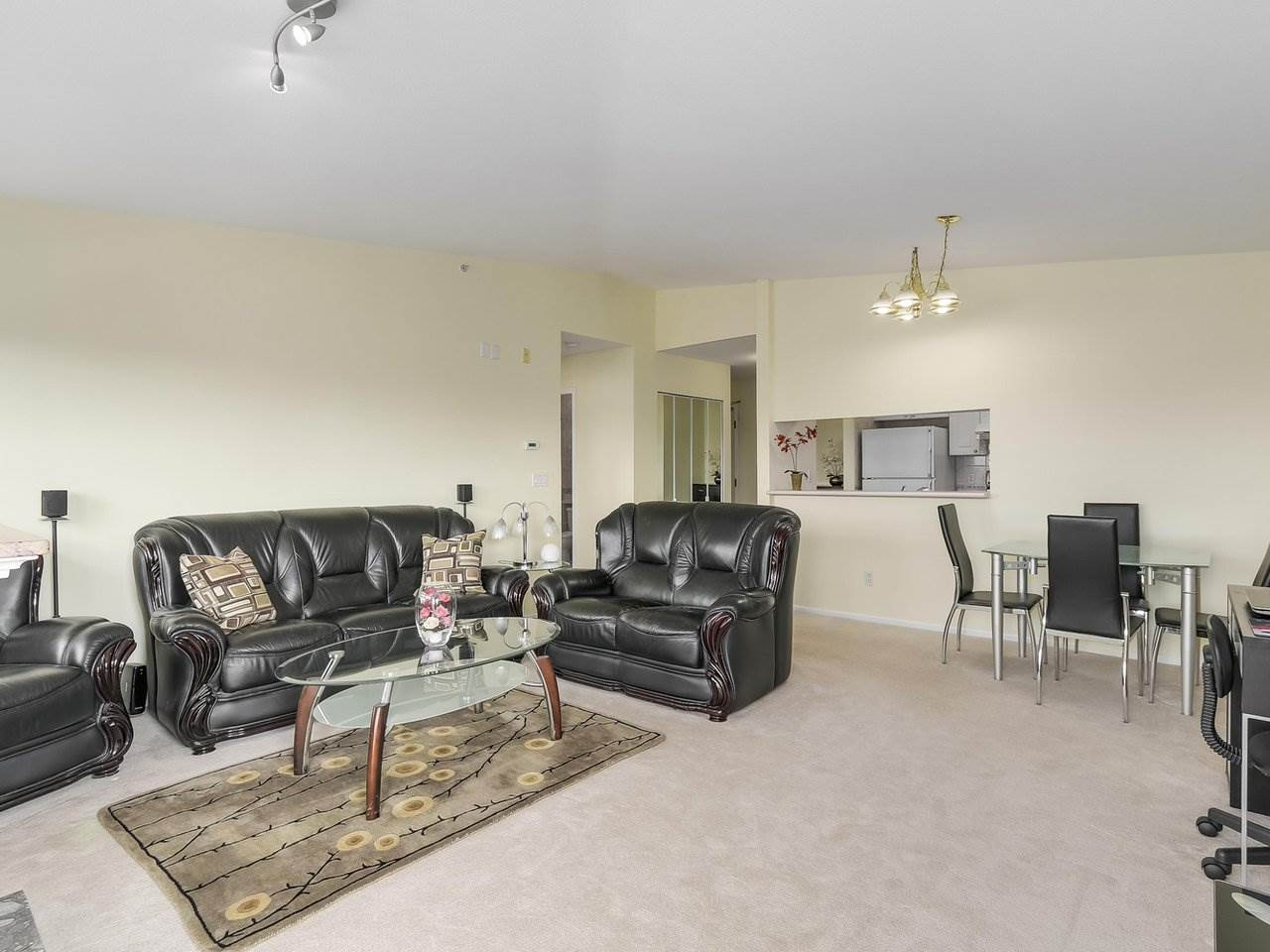 Condo Apartment at 405 2965 HORLEY STREET, Unit 405, Vancouver East, British Columbia. Image 4