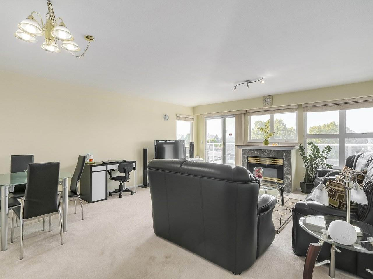 Condo Apartment at 405 2965 HORLEY STREET, Unit 405, Vancouver East, British Columbia. Image 6