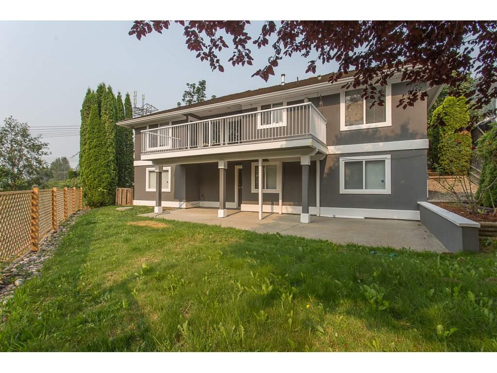 Detached at 36382 SANDRINGHAM DRIVE, Abbotsford, British Columbia. Image 20