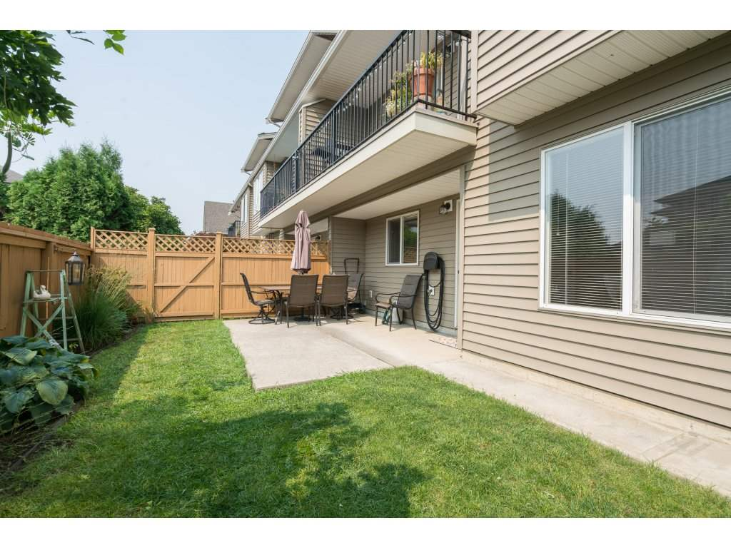 Townhouse at 2 8945 BROADWAY STREET, Unit 2, Chilliwack, British Columbia. Image 2