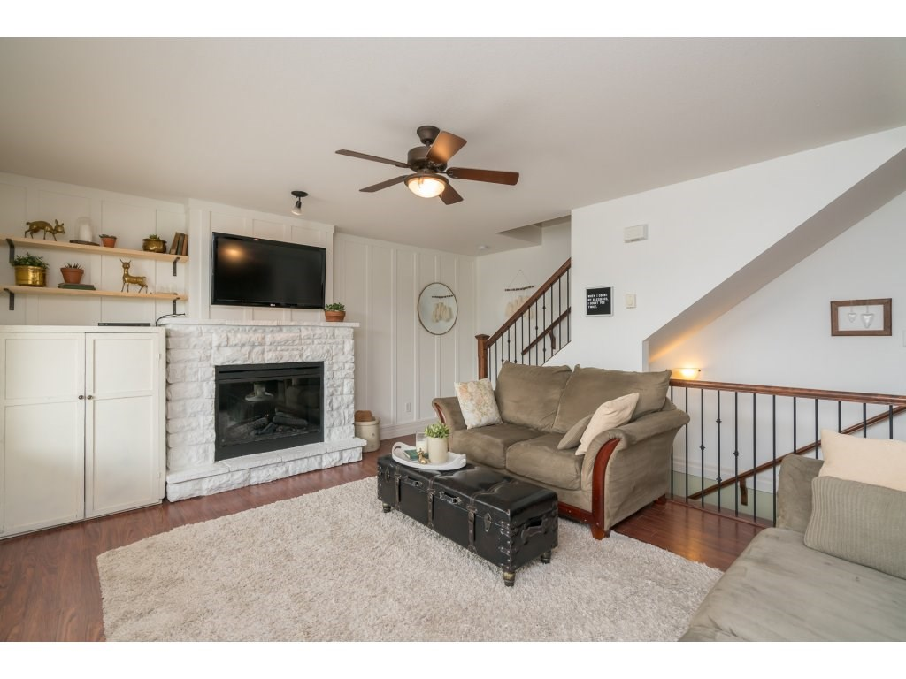 Townhouse at 2 8945 BROADWAY STREET, Unit 2, Chilliwack, British Columbia. Image 4