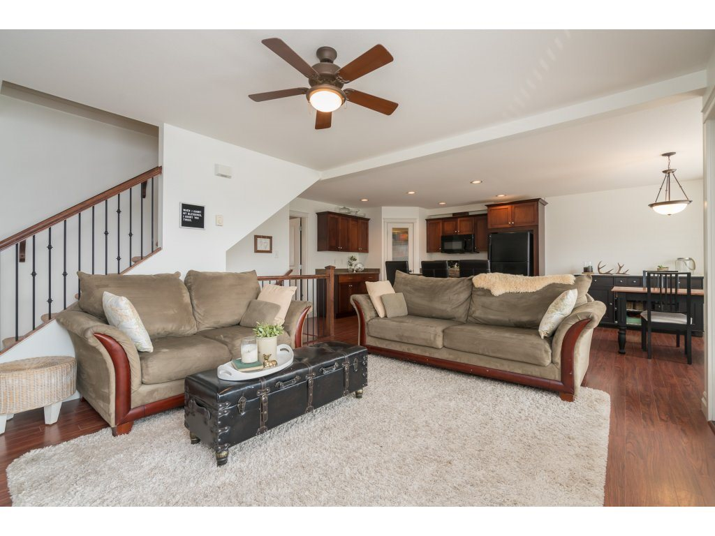 Townhouse at 2 8945 BROADWAY STREET, Unit 2, Chilliwack, British Columbia. Image 5
