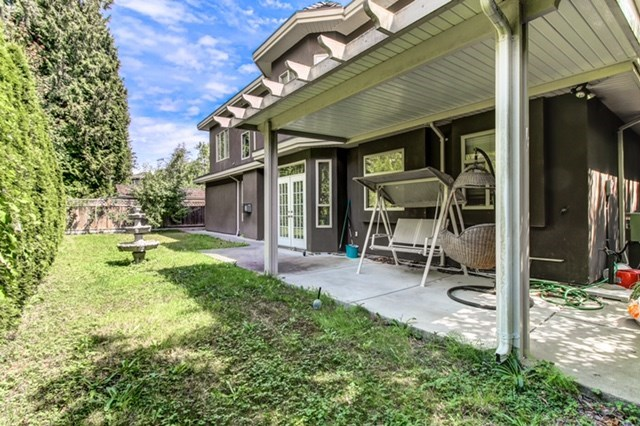 Detached at 9831 PIGOTT ROAD, Richmond, British Columbia. Image 15