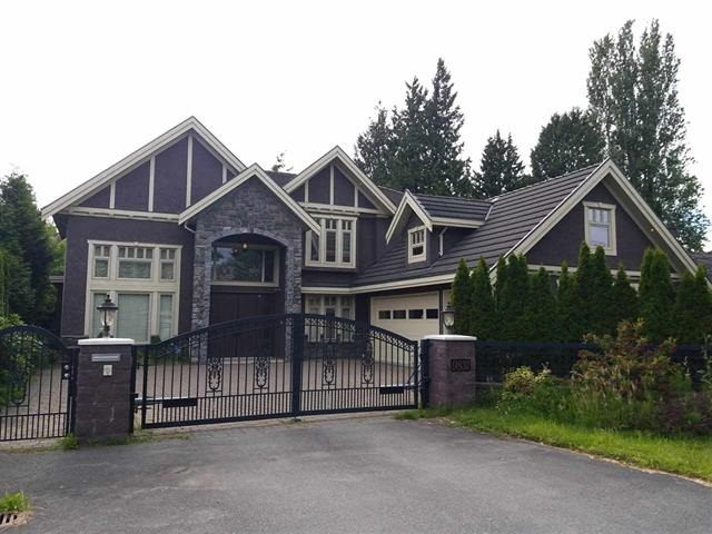 Detached at 9831 PIGOTT ROAD, Richmond, British Columbia. Image 16
