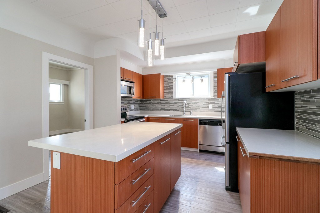 Detached at 3371 NAPIER STREET, Vancouver East, British Columbia. Image 5
