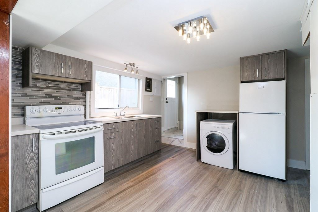 Detached at 3371 NAPIER STREET, Vancouver East, British Columbia. Image 13