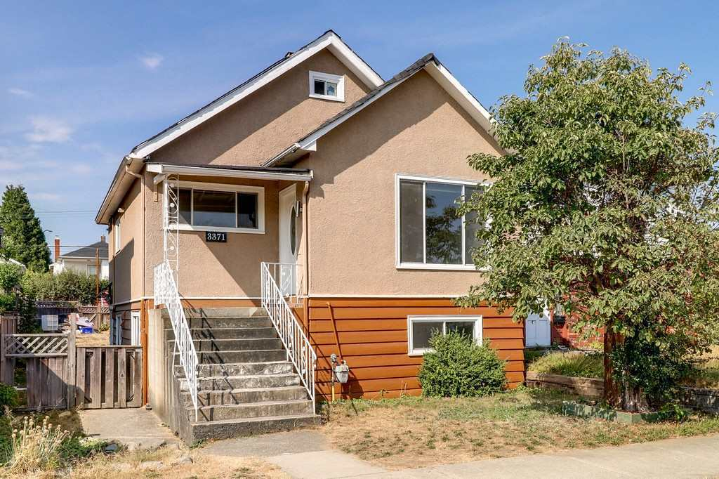 Detached at 3371 NAPIER STREET, Vancouver East, British Columbia. Image 20