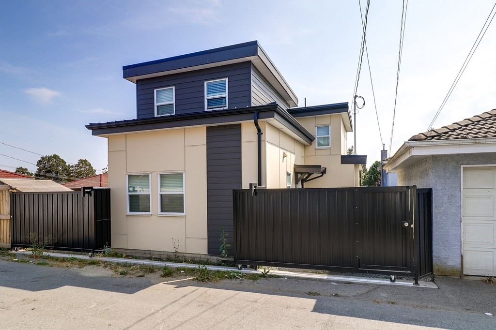 Detached at 585 E 63RD AVENUE, Vancouver East, British Columbia. Image 18