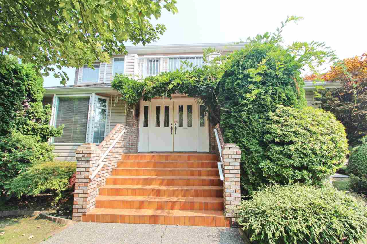 Detached at 7313 SOUTHVIEW PLACE, Burnaby North, British Columbia. Image 1