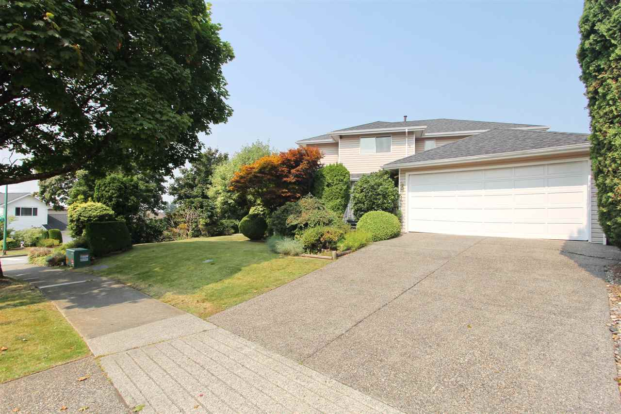 Detached at 7313 SOUTHVIEW PLACE, Burnaby North, British Columbia. Image 20