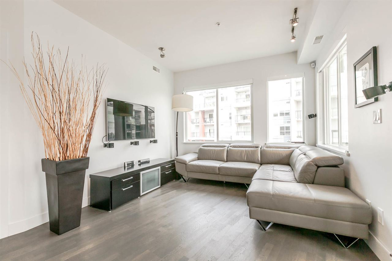 Condo Apartment at 312 10011 RIVER DRIVE, Unit 312, Richmond, British Columbia. Image 5