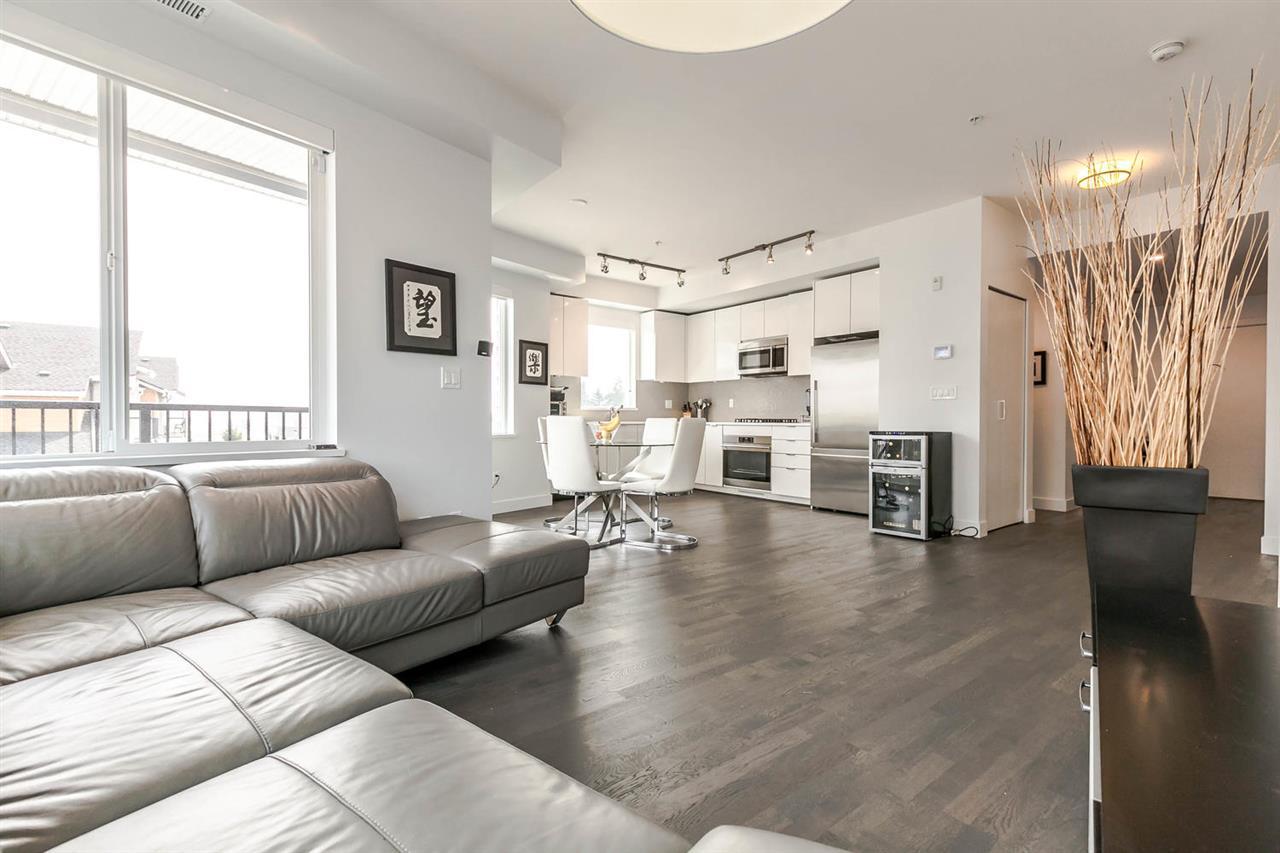 Condo Apartment at 312 10011 RIVER DRIVE, Unit 312, Richmond, British Columbia. Image 6